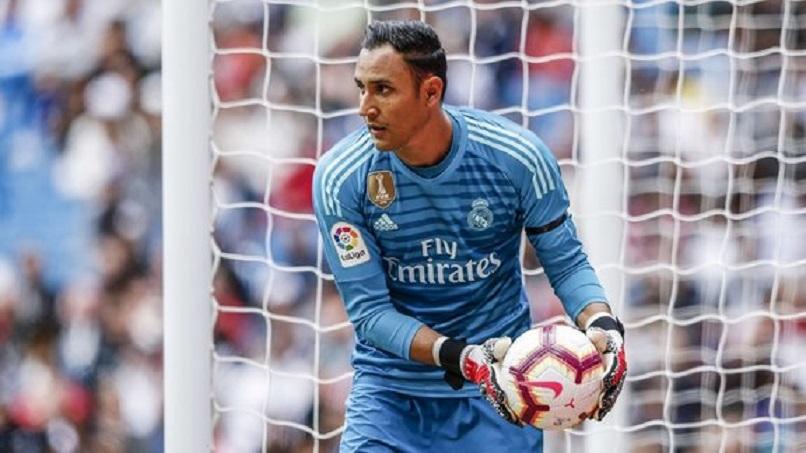 Mercato - Keylor Navas au PSG pour 15 millions d'euros et le prêt d'Areola, d'après Marca