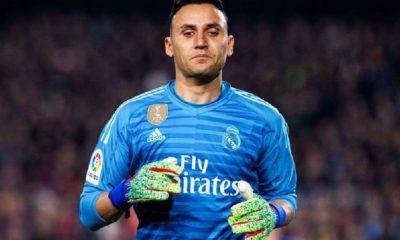 Mercato - Keylor Navas demande à quitter le Real Madrid, le PSG comme destination possible indique Marca