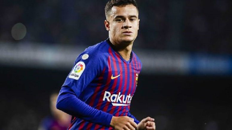 Mercato - Le Barça confirme un accord pour Coutinho avec le Bayern Munich