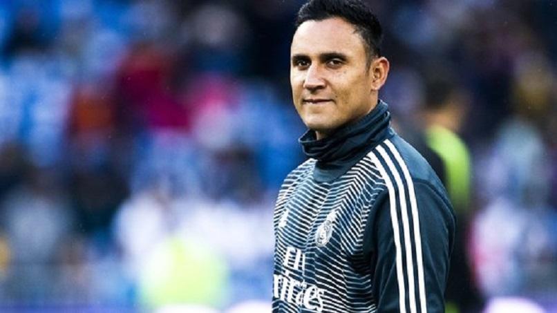 Mercato - Le PSG et le Real Madrid discutent d'un échange entre Keylor Navas et Areola, selon AS