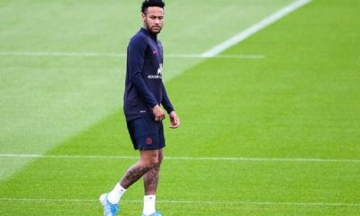Mercato - Le Parisien fait le tour de l'offre du Barça pour Neymar, qui devrait être refusée par le PSG