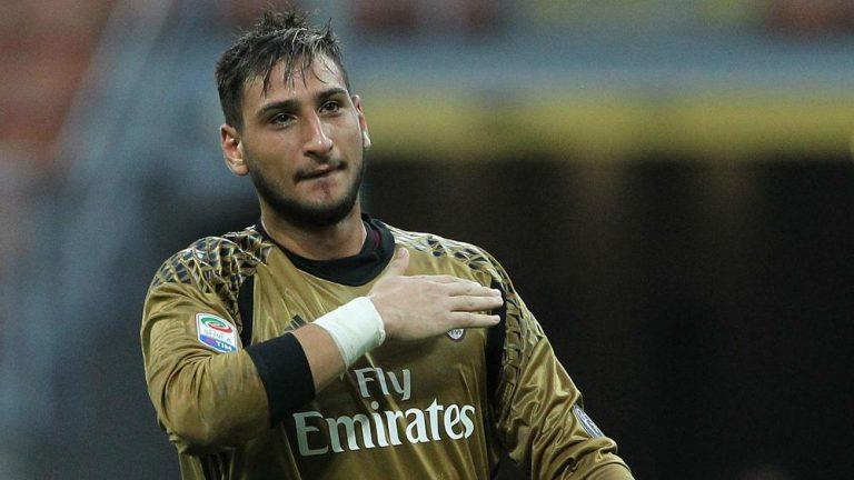 Mercato - Le départ de Neymar débloquerait le cas Donnarumma et les transferts de Milan selon La Gazzetta dello Sport