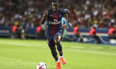 Mercato - N'Soki ciblé par Nice et Rennes, avec de l'avance pour le club niçois selon L'Equipe