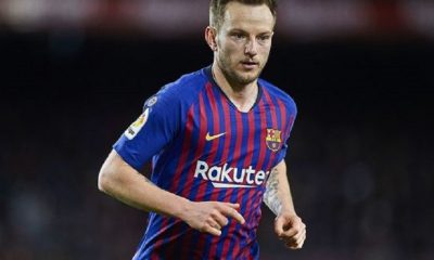 Mercato - Neymar, Dembélé poussé à signer au PSG et Rakitic prêt à venir, selon Le Parisien