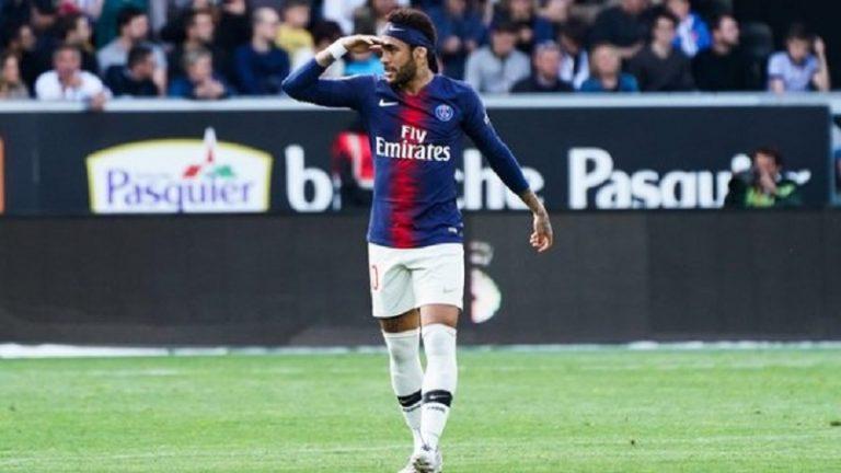 Mercato - Sport évoque une nouvelle offre du Barça pour Neymar