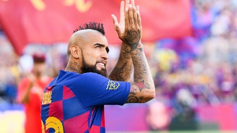 Mercato - Neymar, le Barça a aussi proposé Vidal mais le PSG veut Semedo en plus de Coutinho indique Le Parisien