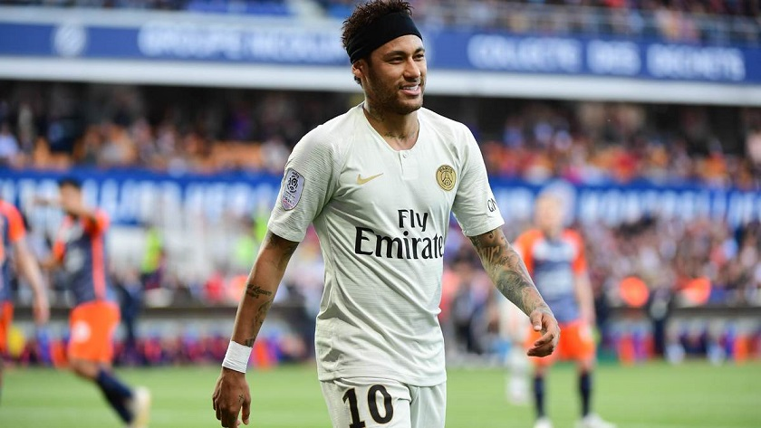 Mercato - Neymar, le PSG et le Real Madrid sont en discussion selon Globo Esporte