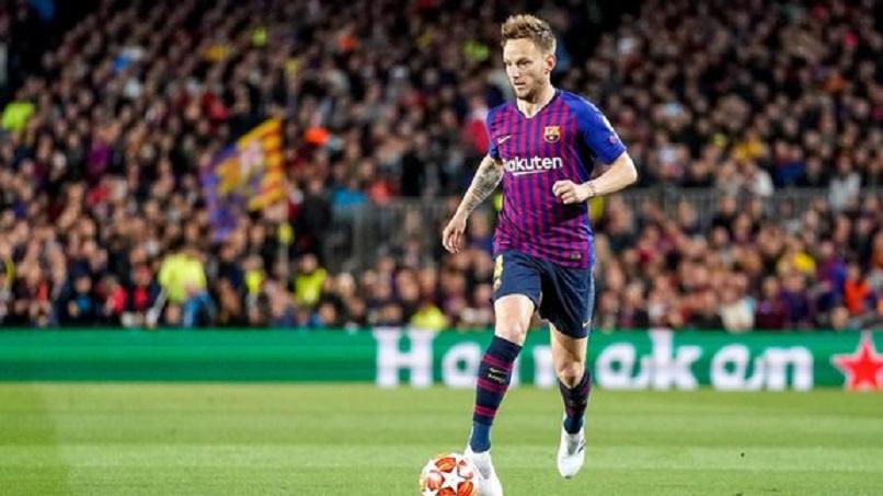 Mercato - Rakitic est la clef du retour de Neymar au Barça, assure Sport