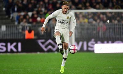 Mercato - Sport évoque encore un prêt de Neymar et voit le PSG comme seule partie ayant un problème