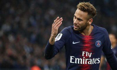 """Lions: le départ de Neymar serait """"un coup terrible porté à notre Championnat"""""""