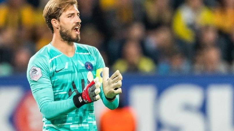 Officiel - Kevin Trapp quitte le PSG pour retourner à l'Eintracht Francfort