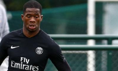 Officiel - Samuel Essende quitte le PSG et signe à l'Union Sportive Avranches