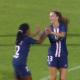 Féminines - Le PSG s'est imposé contre le Bayern Munich et affronter Montpellier en finale de la Women's French Cup