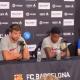 """Piqué """"Neymar, c'est une opération compliquée...c'est à lui de parler"""""""