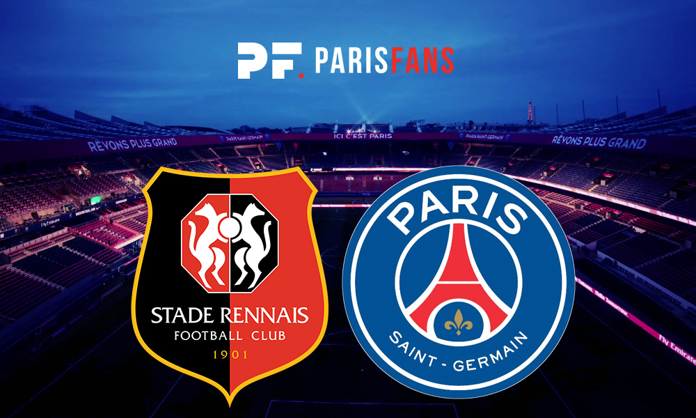 Rennes/PSG - L'équipe parisienne selon la presse