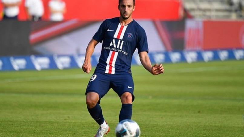 PSG/Toulouse – Sarabia «Il faut désormais montrer que nous avons faim de victoire»