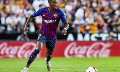 """Mercato - Semedo dénonce une """"Fake News"""" quand il est cité dans l'opération Neymar"""