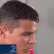 """Thiago Silva """"On veut bien se préparer pour bien commencer la saison. Il y a un titre à aller chercher"""""""