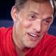 """Tuchel affiche sa satisfaction face au recrutement du PSG """"On a gagné des joueurs avec une bonne mentalité"""""""