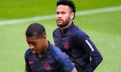 Tuchel a désigné Neymar comme tireur numéro 1 des penalties s'il reste, indique L'Equipe