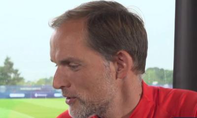 Tuchel évoque l'intégration de Gueye, l'importance de Marquinhos et le match contre Rennes