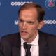 PSG/Rennes - Tuchel évoque la possible participation de Thiago Silva, Marquinhos, Paredes, Di Maria et Choupo-Moting
