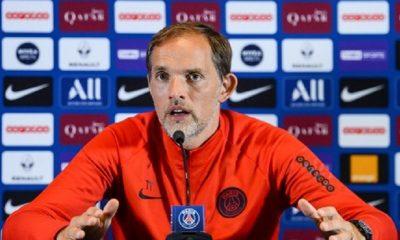 """Le Parisien évoque un """"fossé"""" qui se creuse entre Tuchel et les joueurs du PSG"""