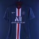 PSG/Rennes - Les Parisiens auront la tenue domicile et leurs noms en mandarin