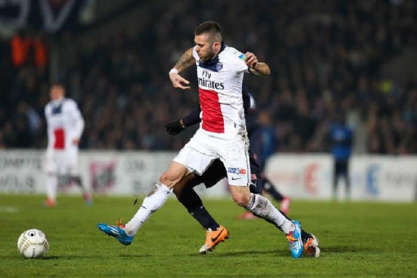 Anciens - Jérémy Ménez rejoint le Paris FC, annonce RMC Sport