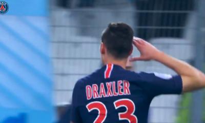 Joyeux anniversaire Julian Draxler !