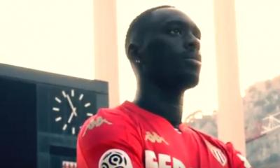 Anciens - Jean-Kévin Augustin a rejoint l'AS Monaco, c'est officiel