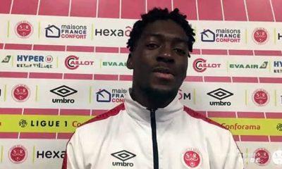 """PSG/Reims - Disasi: """"un match extrêmement difficile"""""""