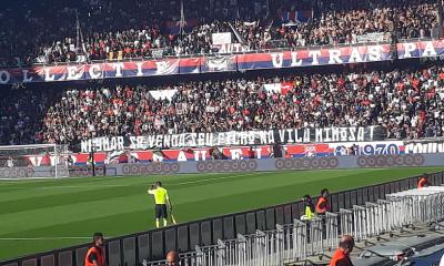 """Le père de Neymar """"choqué"""" par les insultes et banderoles, l'attaquant concentré sur le terrain selon Téléfoot"""