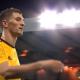 La Belgique a continué son sans-faute contre l'Ecosse, Meunier a joué presque tout le match