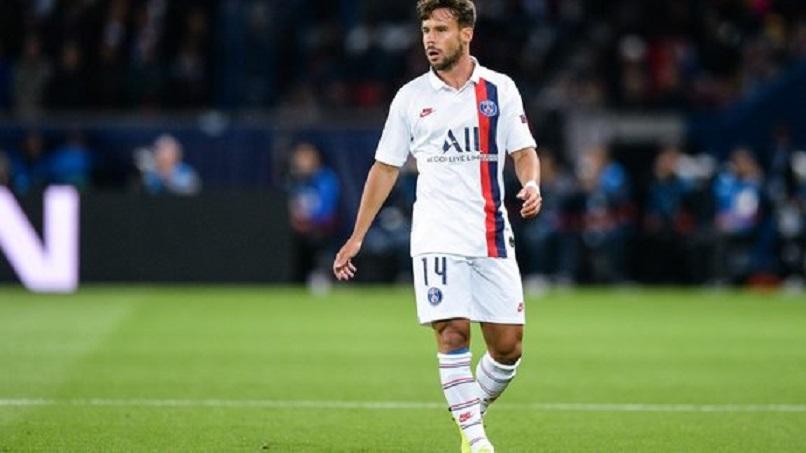 Ligue 1 - Juan Bernat sera suspendu pour Nice/PSG