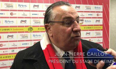"""PSG/Reims - Caillot: """"C'est bien de parler de l'exploit de Reims, il ne faut surtout minimiser cette performance"""""""