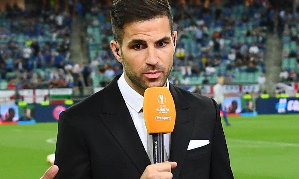 """Fabregas: """"La Premier League et La Liga sont sur une autre planète par rapport à la Ligue 1"""""""