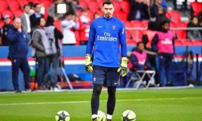 """Cibois """"Même s'il y avait encore une équipe réserve au PSG, je ne serais pas resté."""""""