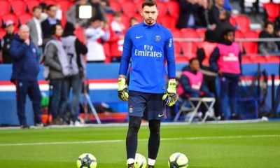 Cibois a résilié son contrat au PSG, indique Le Parisien