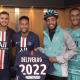 Officiel - Le PSG annonce Deliveroo comme nouveau Partenaire Premium