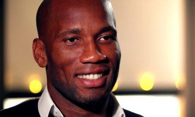 """Didier Drogba: """"Neymar ? Franchement, ce qui s'est passé, c'est assez banal"""""""