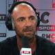 """Dugarry met le collectif du PSG en avant et affirme qu'il n'a pas """"aimé"""" le match de Neymar...avant de le complimenter"""
