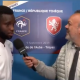 """Edouard """"Je suis toujours le PSG, c'est mon club de cœur"""""""