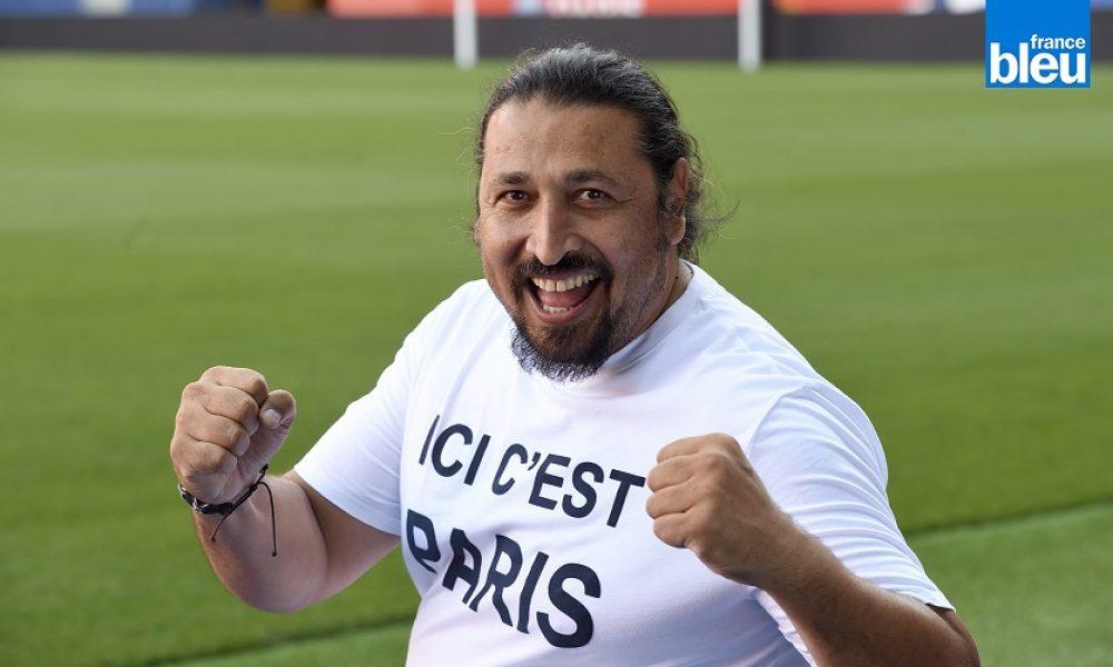 "Rabésandratana: ""Jouer contre Galatasaray en Turquie ?C'est énorme !"""