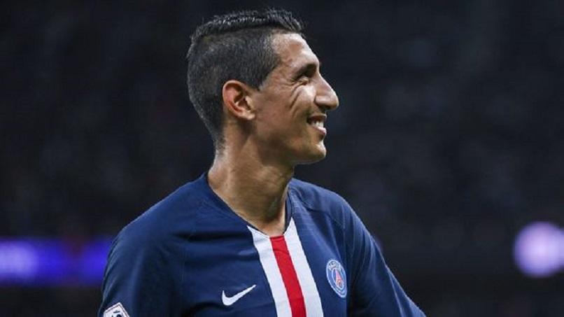 Exclu - Le PSG va discuter avec Di Maria et Bernat d'une prolongation de contrat