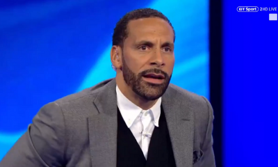 "PSG/Manchester City - Ferdinand est clair ""Paris va gagner la LDC"""