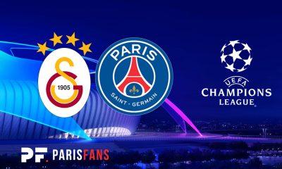 Galatasaray/PSG - Premières indications sur l'équipe parisienne, avec Mbappé ou Icardi en pointe