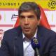"""PSG/Reims - Guion """"On a senti au bout d'un quart d'heure qu'on pouvait les mettre en difficulté"""""""