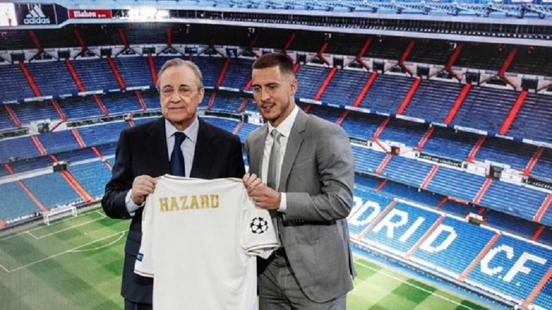 PSG/Real Madrid - Le Real espère plusieurs retours d'ici là, dont Hazard rapporte Marca