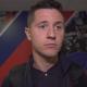 """Herrera """"On enchaîne les victoires, il faut poursuivre cette série mercredi contre Reims"""""""